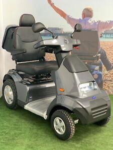 **AUTUMN SALE** NEW 2020 TGA Breeze S4 8MPH Mobility Scooter