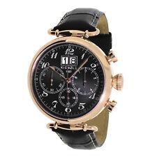 KIENZLE 1822 RETRO Herren-Armbanduhr Chronograph, 5 BAR, mit Datum, K17-00104