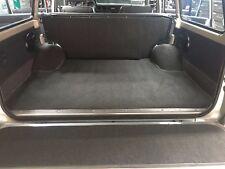 Toyota Land Cruiser Landcruiser late FJ60 & FJ62 complete original-style carpet