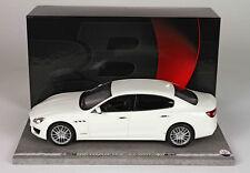 Quattroporte MY17 Gran Sport lim.ed. 50 pcs 1/18 BBRC1822A  Bbr Models