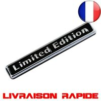Metal Limited Edition Car Auto Sticker Emblem Motorcycle Suzuki Honda Harley