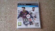 FIFA 14 (Sony PlayStation 3, 2013)