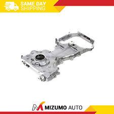 Oil Pump Fit 02-06 Nissan Altima Sentra SE-R 2.5L DOHC QR25DE