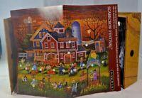Dowdle Puzzles - Scarecrow Festival (500 piece puzzle) Sealed