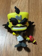 Loose Funko Pop Oob Dr. Neo Cortex Crash Bandicoot