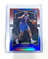 2019-20 Panini Prizm RJ BARRETT RC Rookie Red White Blue  #250