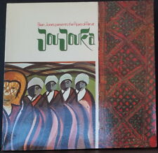 BRIAN JONES PRESENTS THE PIPES OF PAN AT JOUJOUKA Rolling Stones COC49100 ED1 LP