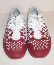 Nike Men's Train Speed 4 AMP Training Shoes 833259 102 Sz 17