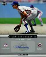 Keith Hernandez PSA DNA Coa Hand Signed Upper Deck 2005 8x10 Photo Autograph