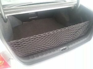 Envelope Style Trunk Cargo Net for BUICK Lucerne 2006 07 08 09 10 2011 NEW