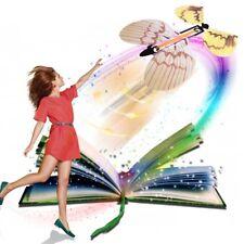 Magic Flying Butterfly Birthday Anniversary Wedding Greeting Card Gift LW