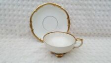 Unboxed Tableware Saucer Continental Porcelain & China