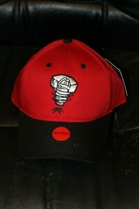 NEW LANCING LUGNUTS SNAP BACK CAP - SM/MED  Toronto Blue Jays minor league team