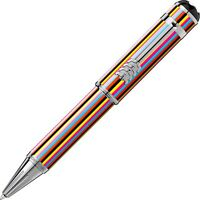 Montblanc Great Characters The Beatles Special Edition Ballpoint Pen 116258