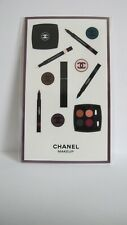 CHANEL STICKERS MAQUILLAGE