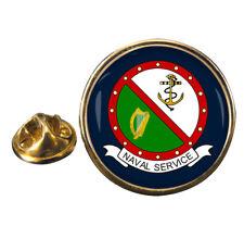 Irish Naval Service Lapel Pin Badge