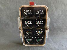 Piper PA-23-250 Aztec Instrument Cluster Gauge