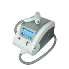 ND-YAG Laser Home use Tattoo Removal Laser 532nm 1064nm wavelength