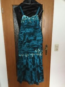 Glitzer Damenkleider In Langgrosse Gunstig Kaufen Ebay