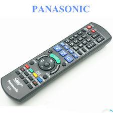 ORIGINAL PANASONIC REMOTE REPLACE N2QAYB000475 N2QAYB000479 DMRXW380 DMRXW385