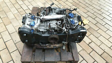 Motor engine CLOSED DECK Turbo STi 275PS 126TKM Subaru Impreza GC8 GDA GDB 93-05