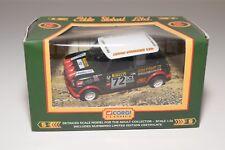 ^ CORGI TOYS 04415 4415 MINI RAC BRITISH RALLY EDDIE STOBART MINT BOXED