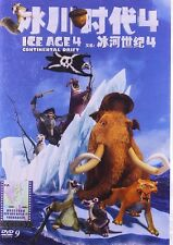 Ice Age 4: Continental Drift (Mandarin Chinese Edition) - FREE SHIPPING! ! !