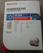 """Honeywell Hc26P Whole House Humidifier Replacement Pad 10""""x13"""" New"""