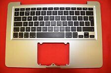 "Apple MacBook Pro 13.3"" 2010 A1278 Palmrest Upper Top + UK Keyboard  069-6248-16"