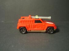 1994 Hot Wheels Fire Vehicle/Truck