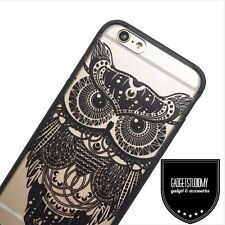 Owl Spirit Animal Phone Case