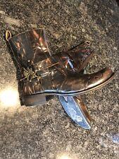 mark nason boots size 8