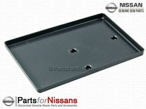 Genuine Nissan Battery Tray Liner 24428-4M800 - NEW OEM
