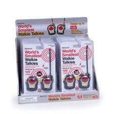 Generic Walkie Talkies and PMR446 Radios