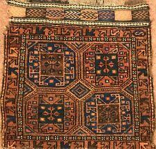 An Awesome Afgan Bag Face