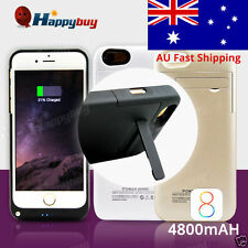 Unbranded/Generic Mobile Phone Battery Cases for Apple iPhone 6 Plus