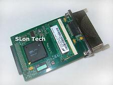 C7779-69272 HP DesignJet 800 PS Formatter Board Card +HDD+64MB +128MB