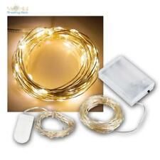 LED Draht-Lichterkette