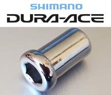 Shimano Caliper Brake Nut 12.5 mm Long Mount Pivot Recess Nut for Road caliper