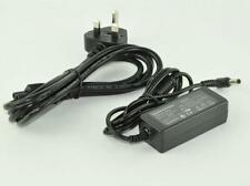 LAPTOP CHARGER AC ADAPTER FOR Acer TravelMate 2700 INCLUDE UK POWER CORD