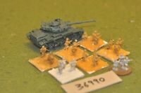 15mm modern / generic - battle group (as photo) - inf (36990)