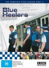 Blue Heelers : Season 5: Part 2 (DVD, 2006, 5 - Disc Set)