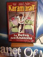 Karamurat-La belva dell'anatolia*DVD*NUOVO