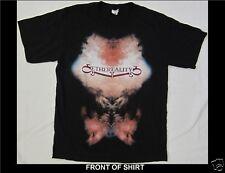 Ethereality Size Medium Black T-Shirt