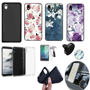 Phone Case For ZTE Avid 579 / Consumer Cellular Avid-579 Case Gel TPU Cover