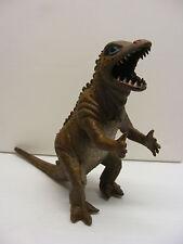 vintage  6in. dinosaur dino action figure, hong kong