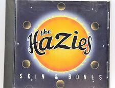 THE HAZIES Skin & Bones RARE 1996 EDIT RADIO PROMOTIONAL CD Single FREE SHIPPING