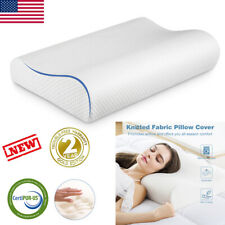 Bamboo Fill Bed Pillows For Sale In Stock Ebay