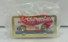 HOT WHEELS 1/64 SCALE 1996 NEW YORK TOY FAIR POWER PISTONS MIMB Extremely Rare