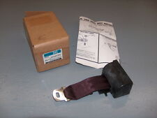 AC Delco 1985-1989 Buick Century Wagon GM NOS Safety Seat Belt & Retrac 2nd Row
